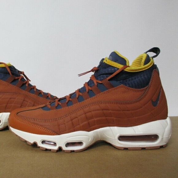 Nike Air Max 95 Sneakerboot 806809 204 Sneakers Boutique